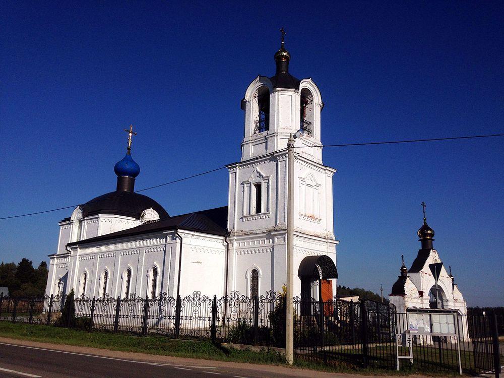 Lokotnya_Church