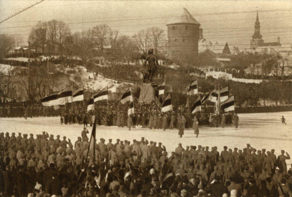 Tallinn24Feb1918